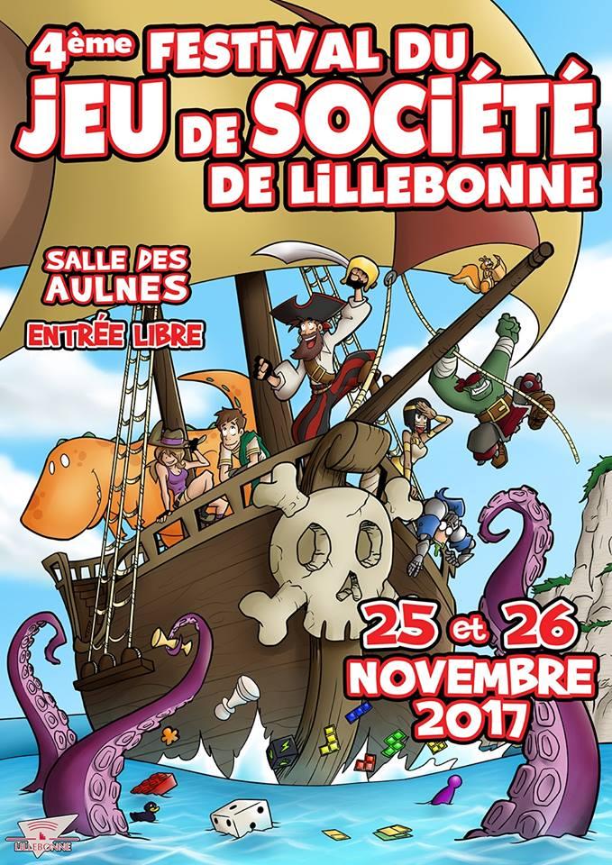 2017 festival lillebonne