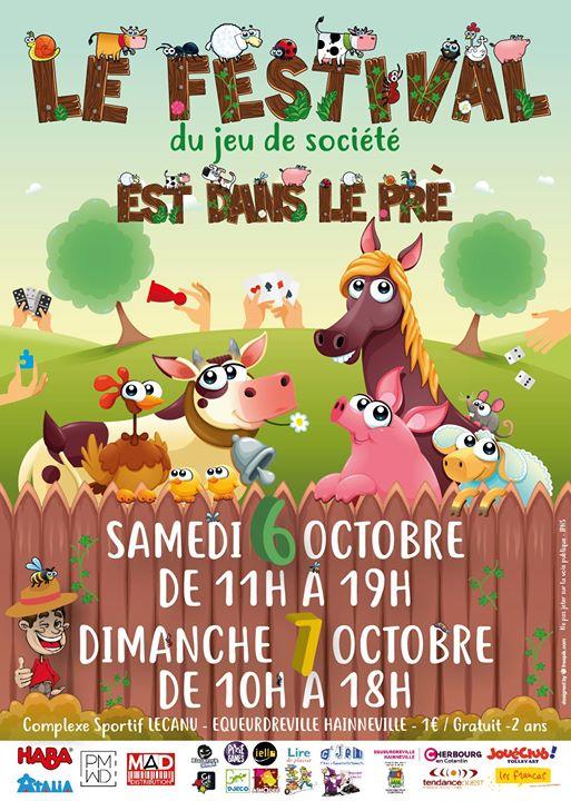 Festi Equeurdreville50
