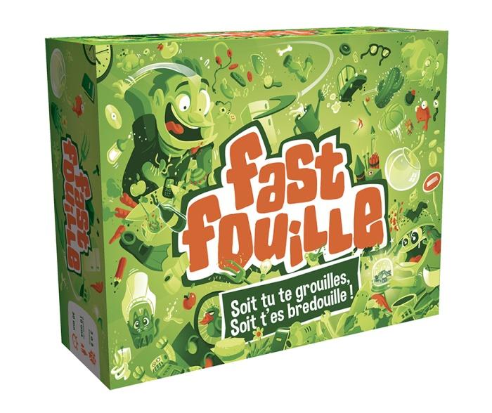 Fast_fouille