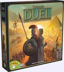 7w duel