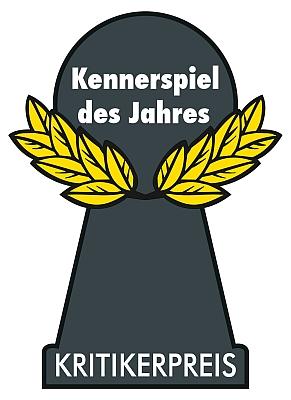 Kennerspiel_Logo