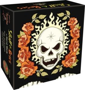 skull&roses