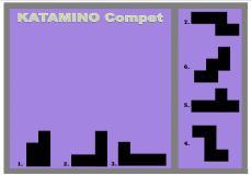 Katamino compet