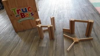 L09 truc en bois